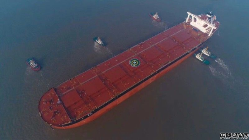 "China's Shipping Industry ""Sails against the wind"""